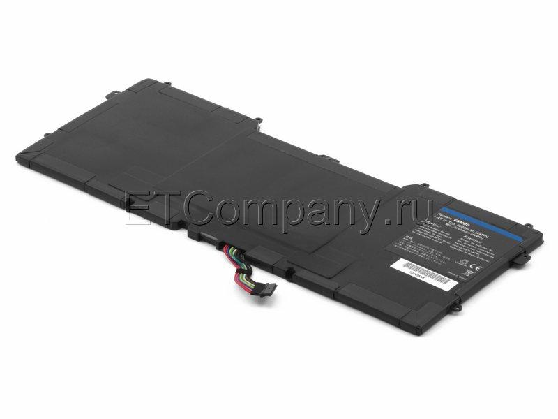 Аккумулятор для Dell XPS 13 Ultrabook (L321X, L322x), черный