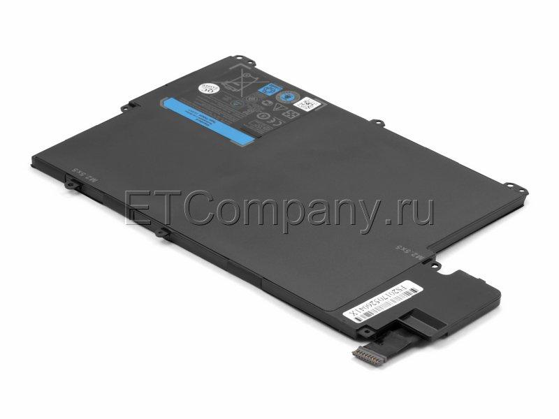 Аккумулятор для Dell Inspiron 13z (5323), черный