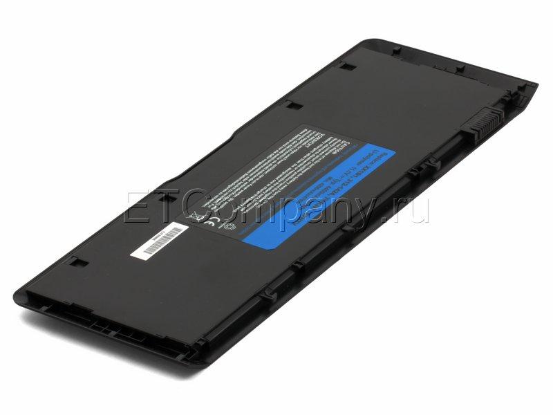 Аккумулятор для Dell Latitude 6430u серии, черный