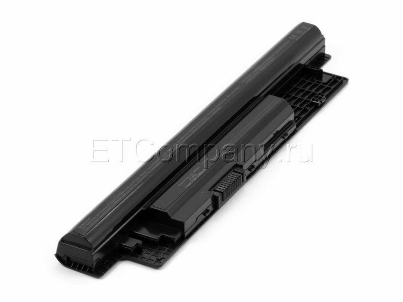 Аккумулятор для Dell Inspiron 15-3521, 15-3531, 15-3537, 15-3541, черный