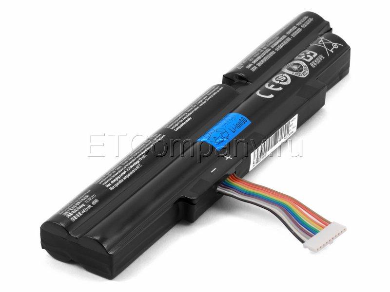 Аккумулятор для Acer Aspire TimelineX 3830T