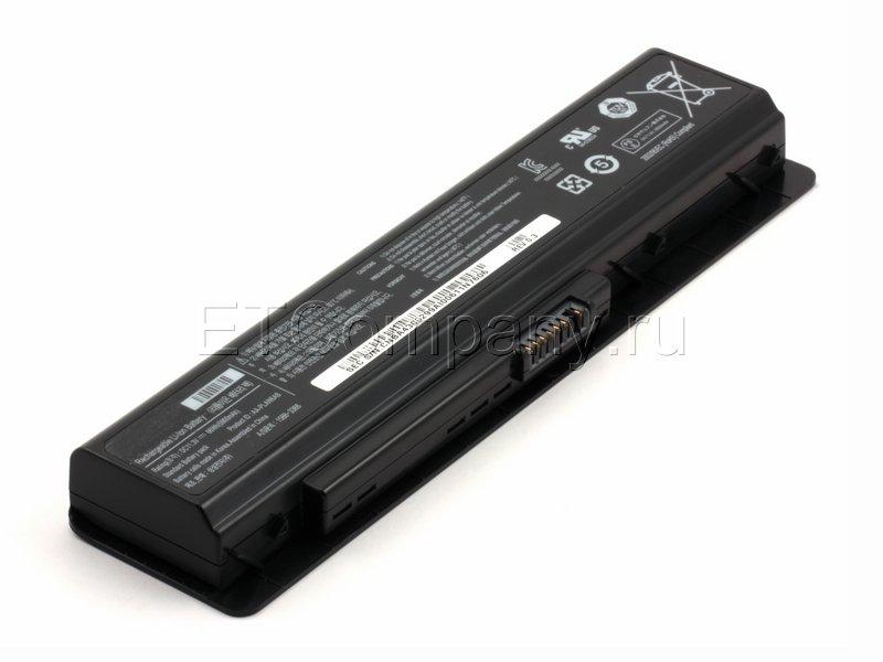 Аккумулятор для Samsung 200B, 400B, 600B серии, черный