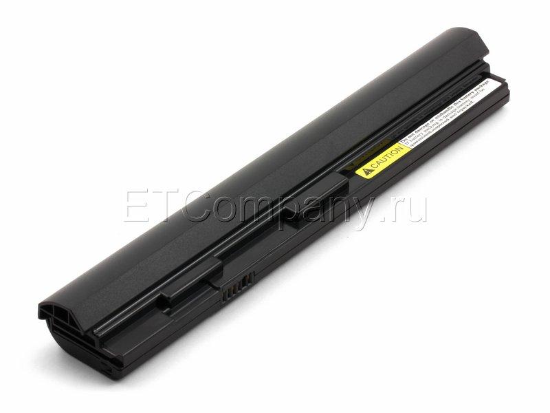 Аккумулятор для DNS 0144443, 0144444, 0158631 серии, черный