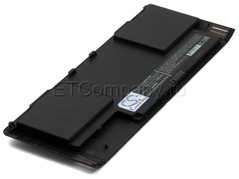 Аккумулятор для HP EliteBook 810 G1 Revolve, черный