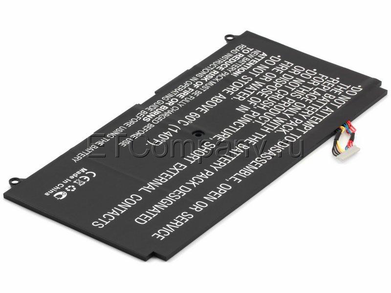 Аккумулятор для Acer Aspire S7-392 серии, черный