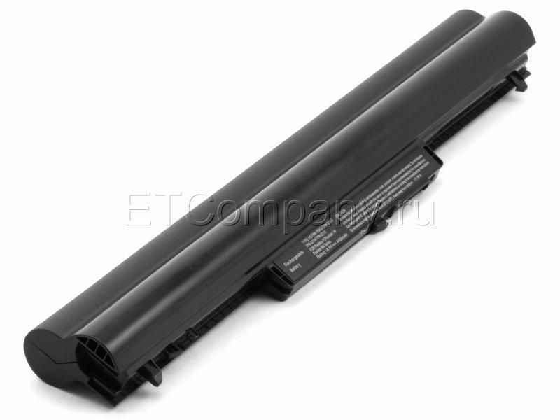 Аккумулятор для Asus Pro Essential PU500CA, черный