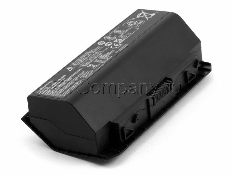 Аккумулятор для Asus ROG G750 серии, черный
