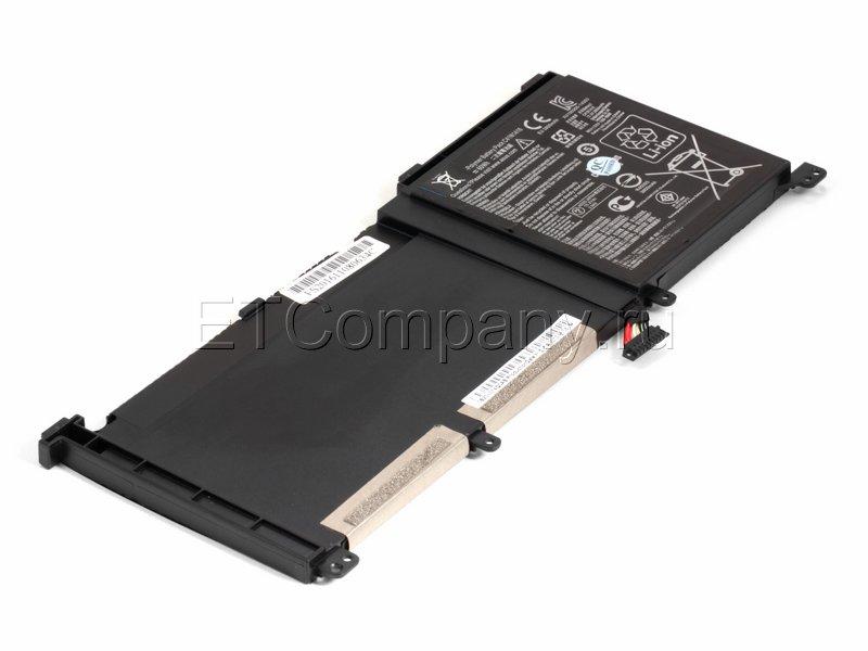Аккумулятор для Asus ROG G501JW серии, черный