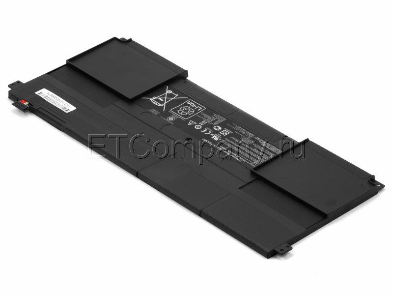 Аккумулятор для Asus Taichi 31, черный