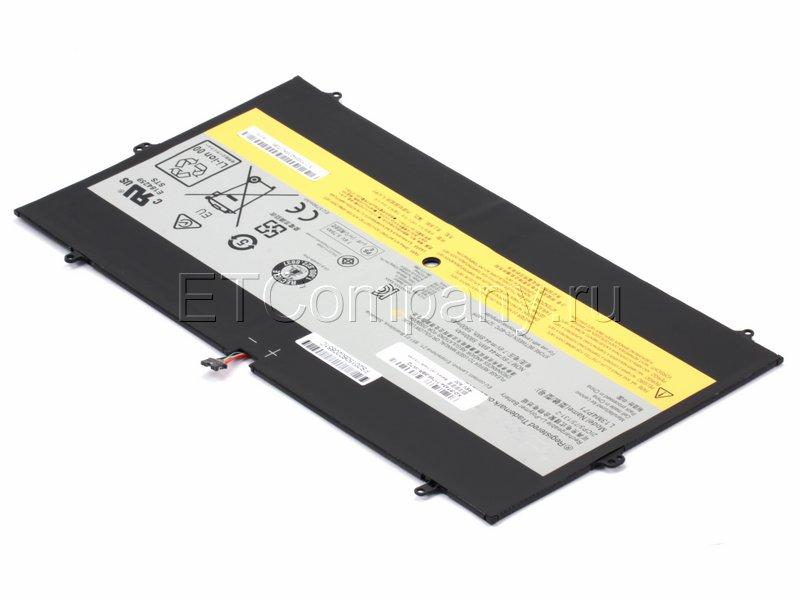 Аккумулятор для Lenovo IdeaPad Yoga3 Pro 13, черный