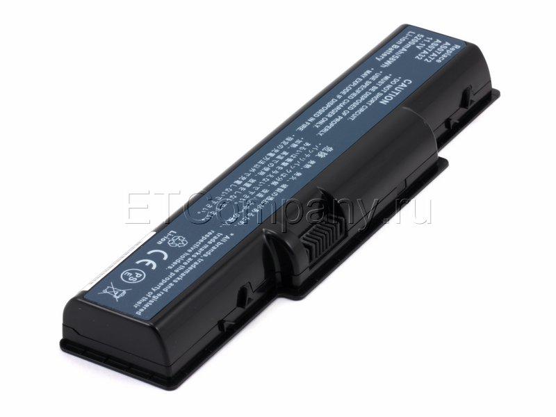 Аккумулятор для Acer Aspire 4320, 4330, 4332, 4336, черный