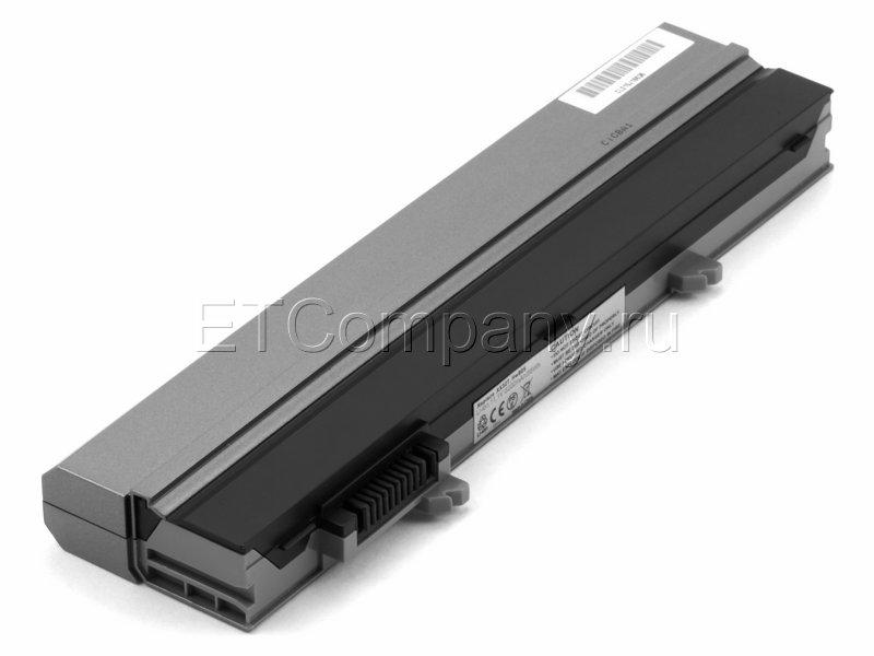 Аккумулятор для Dell Latitude E4300, E4310, серебристый
