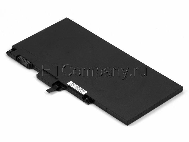 Аккумулятор для HP EliteBook 745, 755 серии, черный