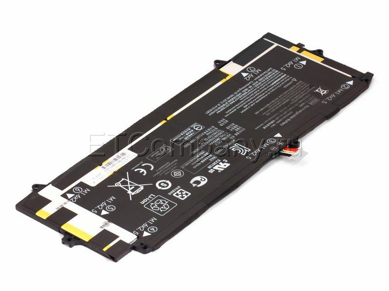 Аккумулятор для HP Elite x2 1012 G1 серии, черный