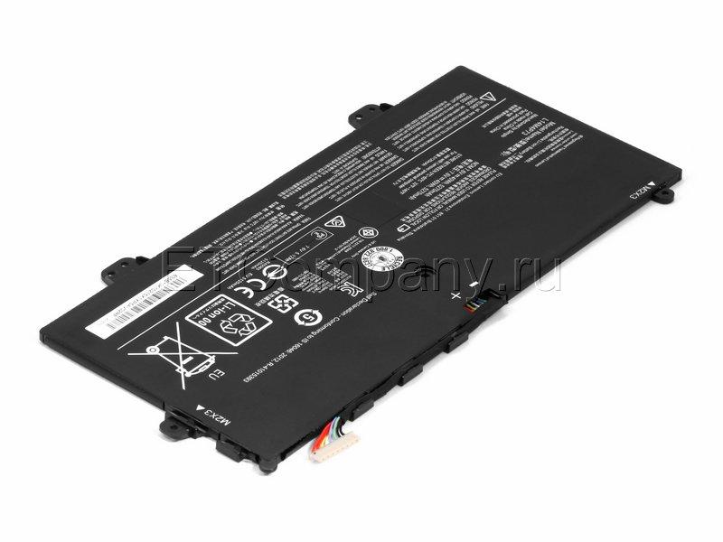 Аккумулятор для Lenovo IdeaPad Yoga 700-11 серии, черный