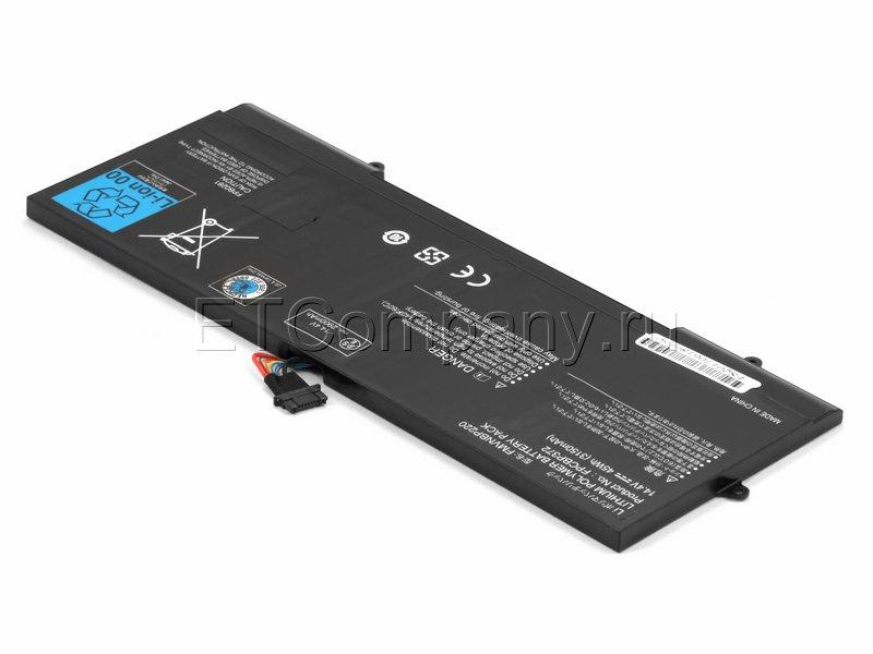 Аккумулятор для Fujitsu Siemens Lifebook U772 серии, черный