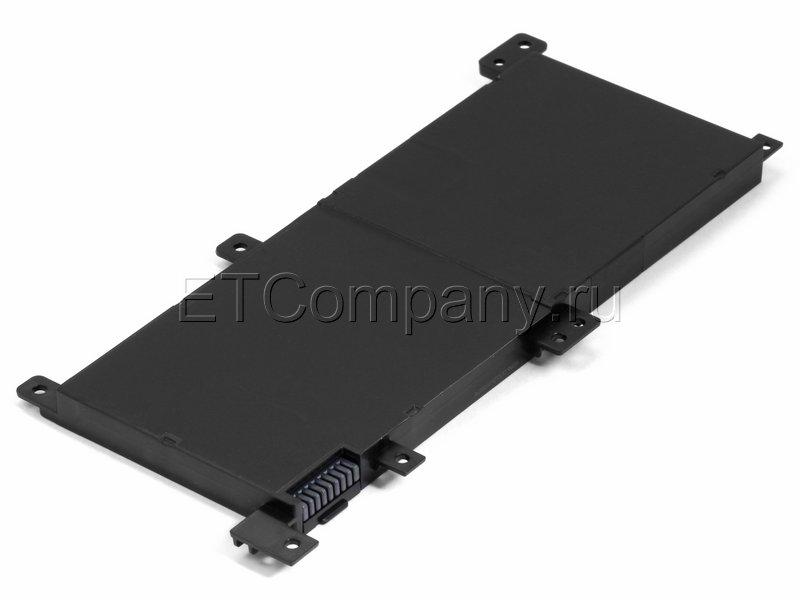 Аккумулятор для Asus Vivobook X556 серии, черный