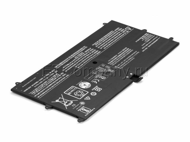 Аккумулятор для Lenovo Yoga 900S-12ISK серии, черный