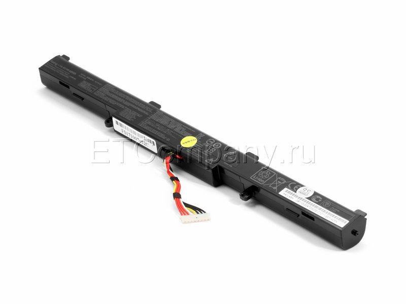 Аккумулятор для Asus ROG GL553 серии, чёрный