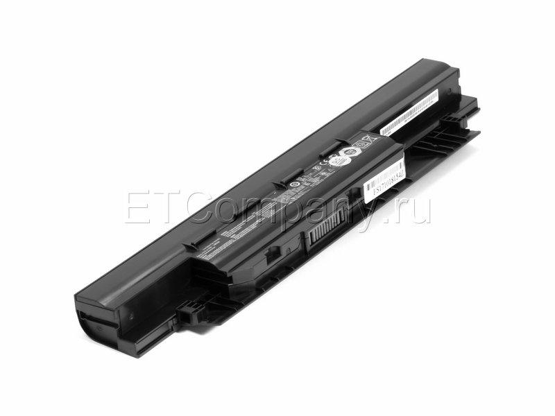 Аккумулятор для Asus Pro Essential P2520LJ, чёрный