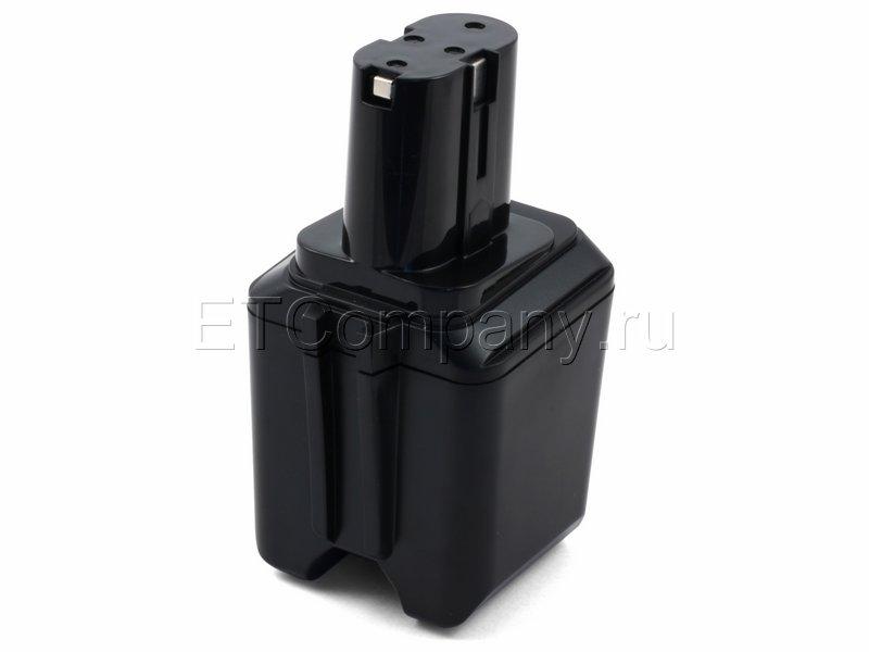 Аккумулятор Bosch GBM, GSB, GSR серии