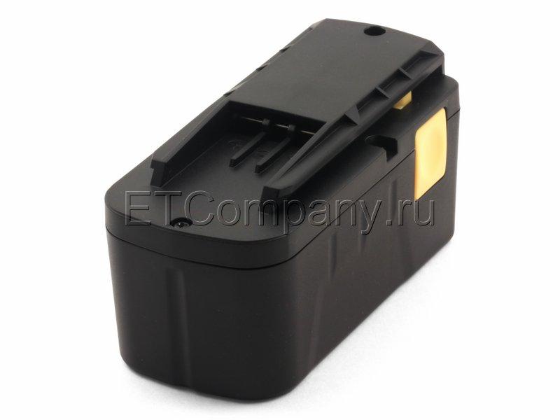 Аккумулятор Festool C 12, TDK 12 серии, усиленный