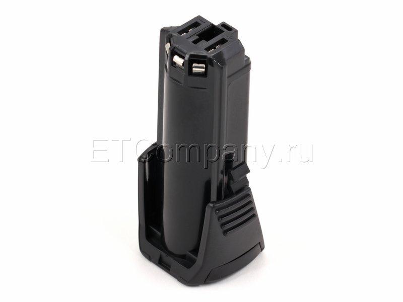 Аккумулятор Bosch GSR Mx2Drive, ProDrive серии