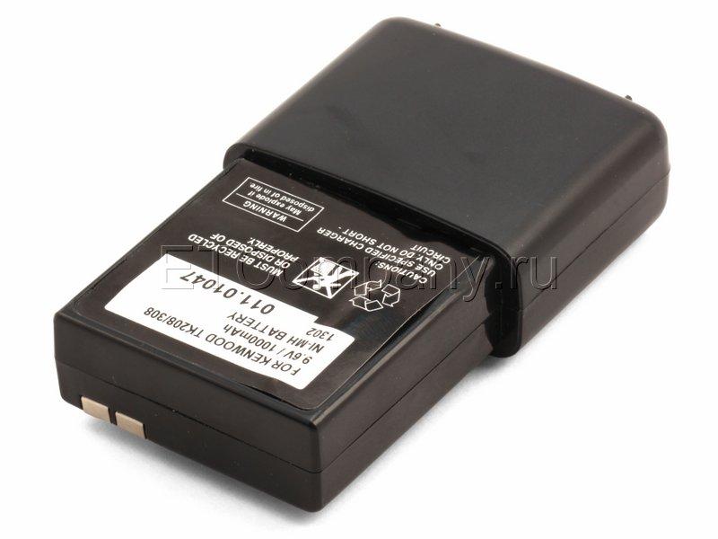 Аккумулятор для радиостанции Kenwood PB-32H, PB-34H