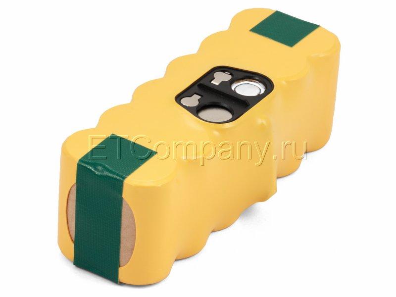 Аккумулятор для пылесоса iRobot Roomba 500, 600, 700, 800 серии