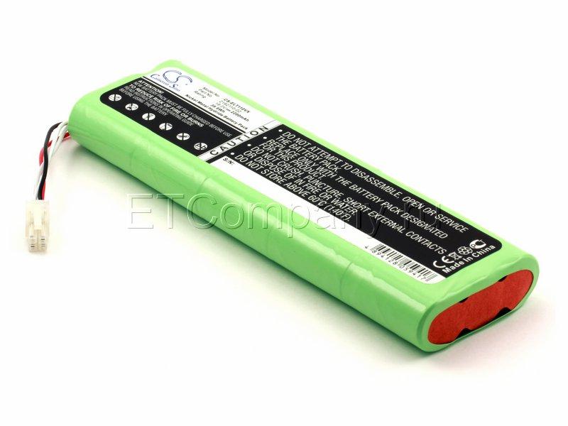 Аккумулятор для пылесоса Electrolux Trilobite