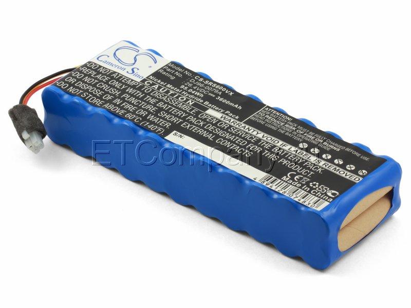 Аккумулятор для пылесоса Samsung VC-RS60