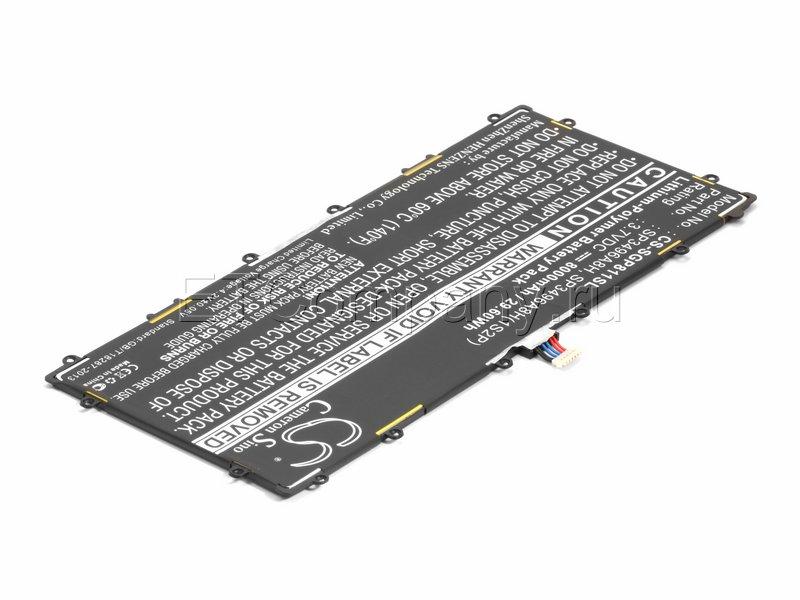 Аккумулятор для Samsung Nexus 10 (GT-P8110)