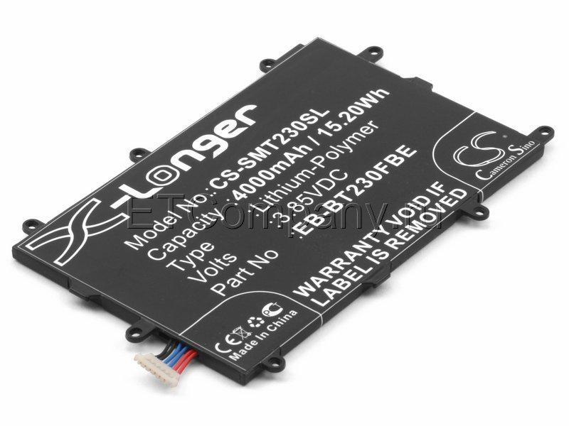 Аккумулятор для Samsung Galaxy Tab 4 7.0 SM-T230NU