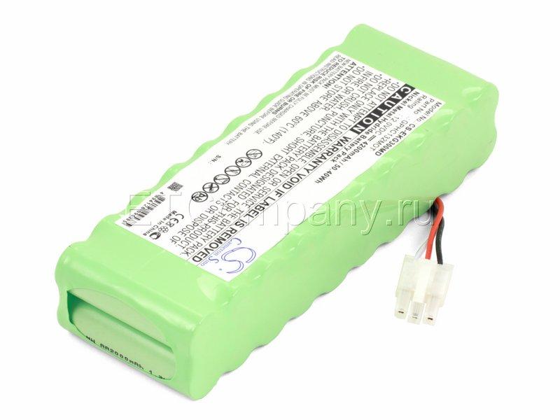 Аккумулятор для Bionet Fetal monitor TwinView FC 700, FC 1400 серии
