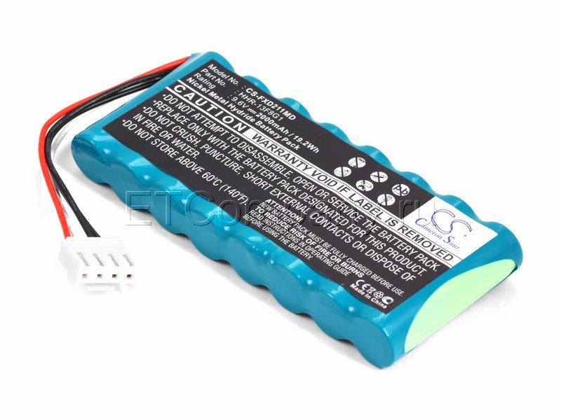 Аккумулятор для Fukuda FCP-2155, FX-2111 серии