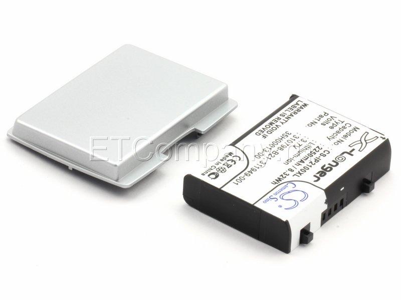 Аккумулятор для HP IPAQ H2100, H2200, H2210, H2215 усиленный