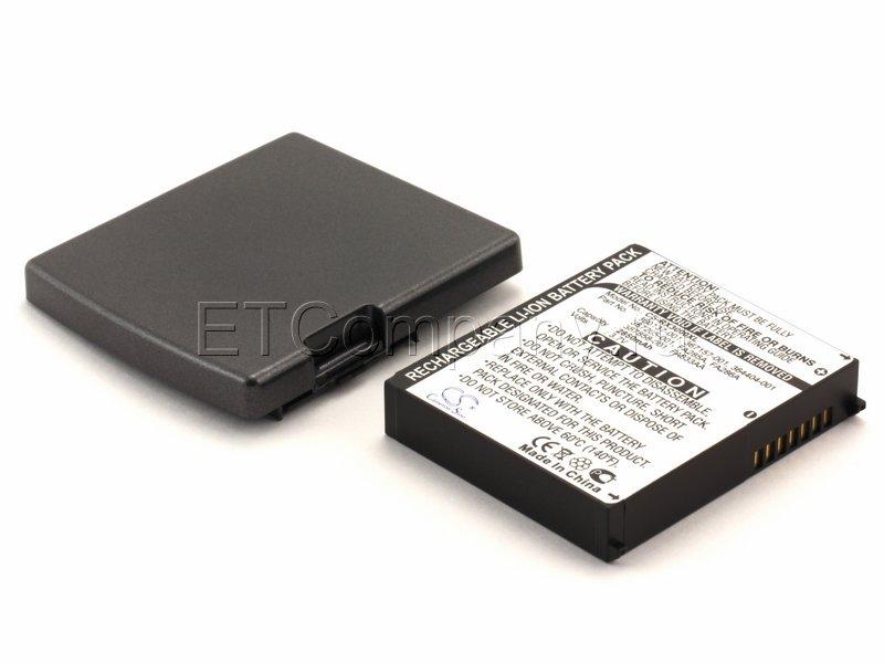 Аккумулятор для HP IPAQ RX3000, RX3100, RX3400, RX3700 усиленный