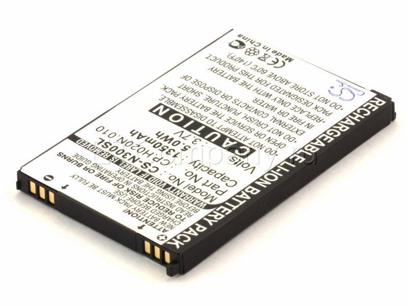 Аккумулятор для Acer C500, C510, C530