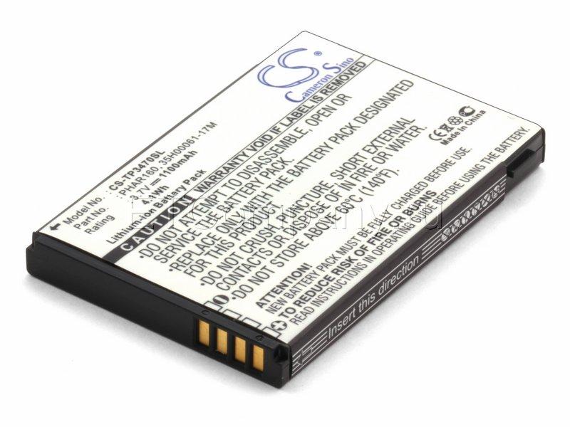 Аккумулятор для HTC Pharos P3470, P3479