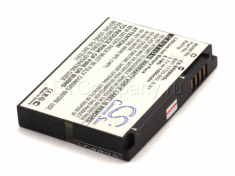 Аккумулятор для BlackBerry 8900