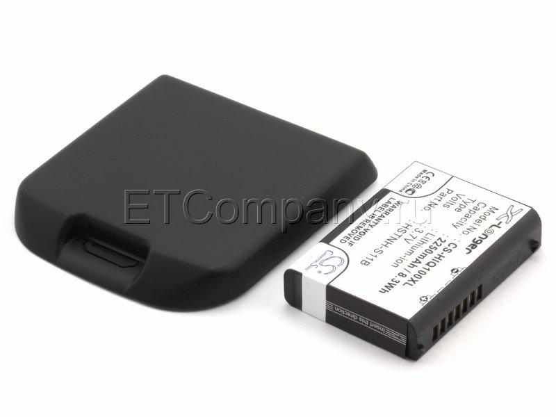 Аккумулятор для HP IPAQ 100, 110, 111, 112, 114, 116 усиленный