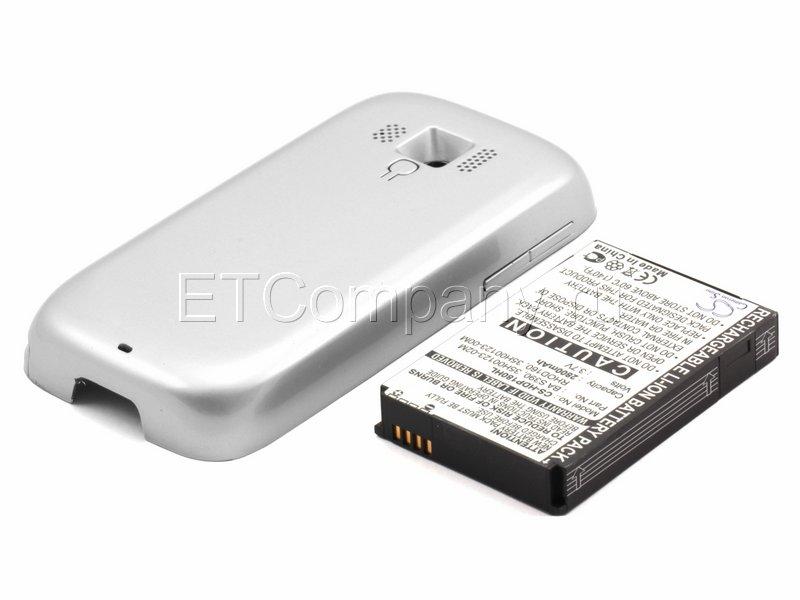 Аккумулятор для HTC Touch Pro 2 T7373 усиленный