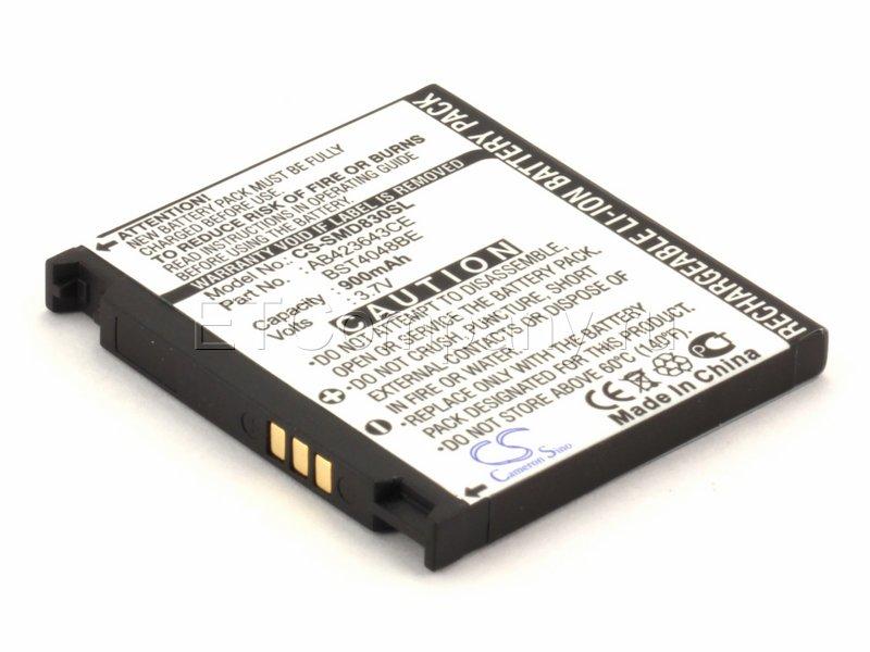Аккумулятор для Samsung SGH-D830, SGH-D838