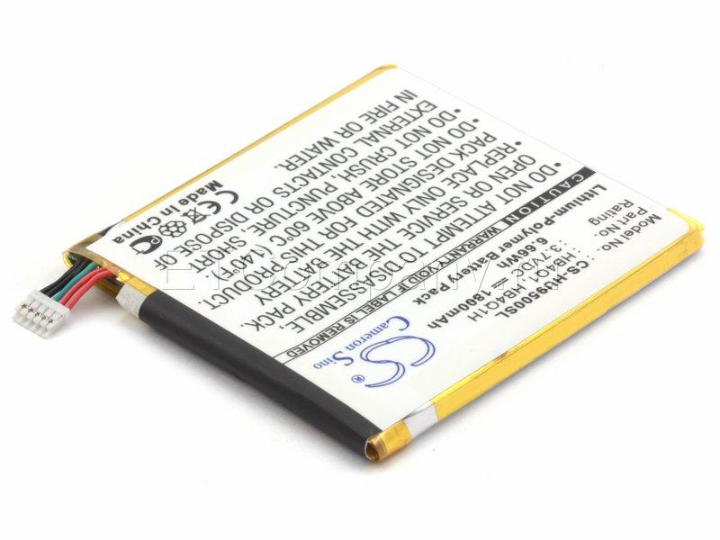 Аккумулятор для Huawei U9200 Ascend P1, черный