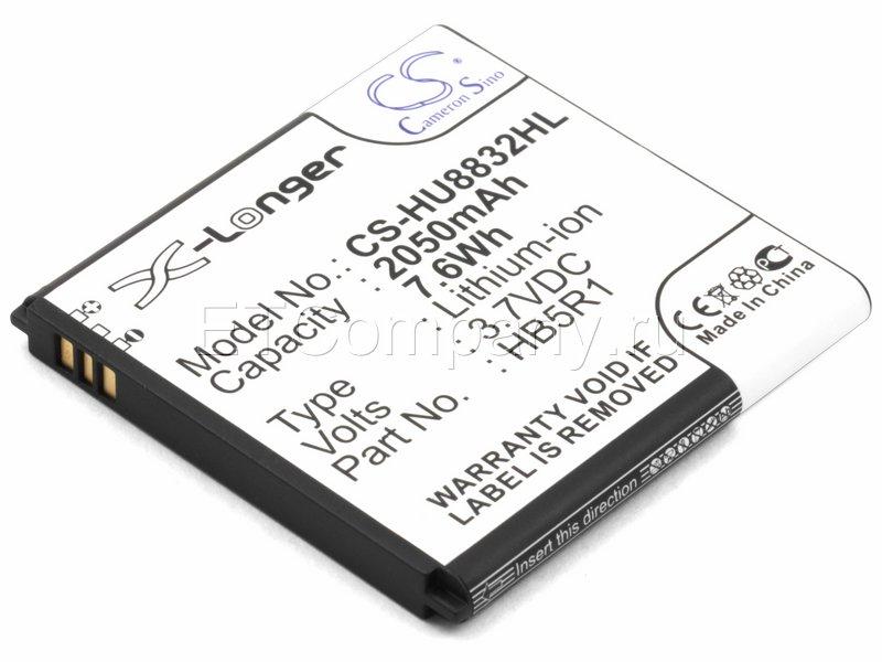 Аккумулятор для Huawei G500 Pro