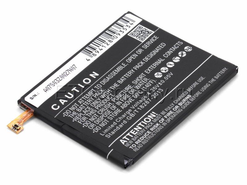 Аккумулятор для Acer Liquid E600, черный