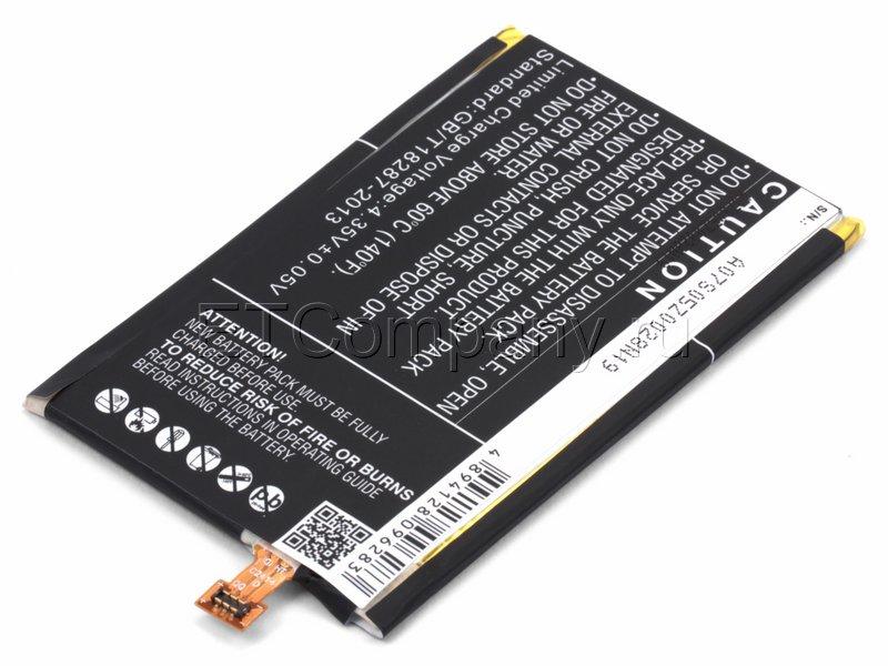 Аккумулятор для Asus ZenFone 6 , черный
