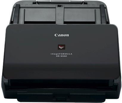 Сканер Canon image Formula DR-M260 (2405C003) A4 черный