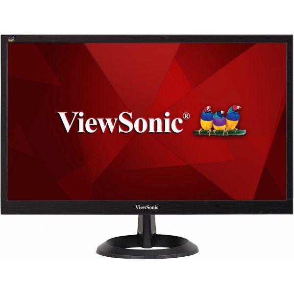 Монитор ViewSonic 21.5
