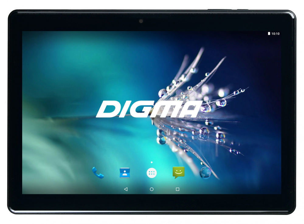 Планшет Digma Optima 1025N 4G MTK8735V (1.0) 4C/RAM2Gb/ROM16Gb 10.1